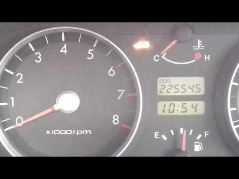 Hyundai Getz Immobiliser Problem Nie Odpala/does Not Start