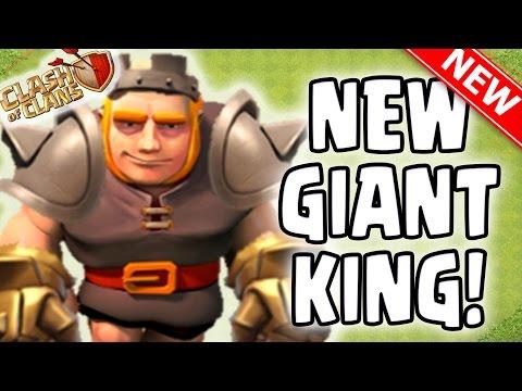Clash Of Clans   NEW HERO