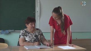 Учитель русского языка и литературы Людмила Солодухина поделилась секретами работы педагога