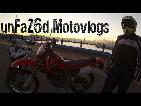 Welcome to unFaZ6d Motovlogs!