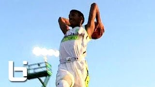 2015 UA Elite 24 Mixtape | Josh Jackson, Bam Adebayo & TOP Players Put On a Show!