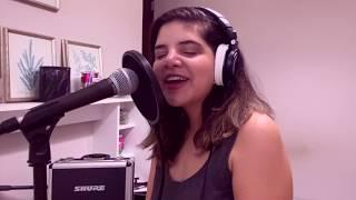Dua Lipa - Don't Start Now (cover by Daniela Amado)