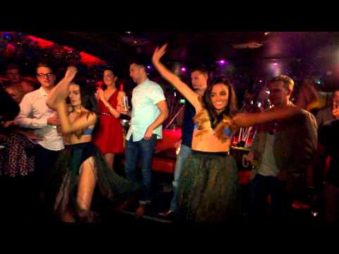 Speed dating london mahiki club