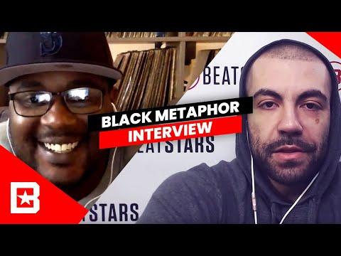 Black Metaphor Joins BeatStars, Talks Working With Rick Ross & Jeezy