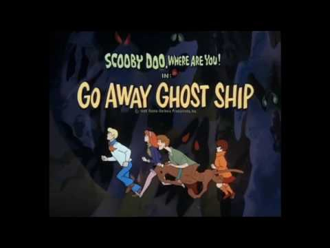 Scooby Doo Where Are You! all opening cards 1969 to 1970 (edited version)