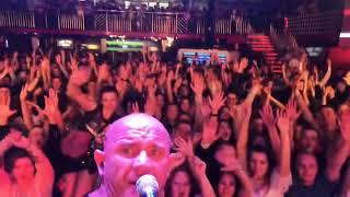 Pudzian Band -Koncert Club Explosion Warszawa 2019 LIVE