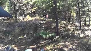 Enduro Single Track - Husqvarna TXC250 - KTM - Canada 2013