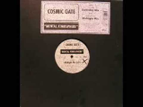 Cosmic Gate - Mental Atmosphere ( Extended mix )