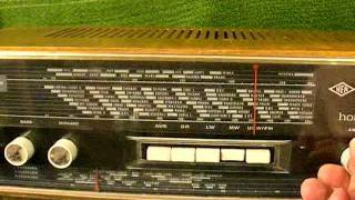 HOME-TRIXI 65 Tisch Transistorradio.Vintage .. MADE in AUSTRIA