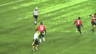 PFL RED SHARKS VS PITBULLS SEMANA 1 2015 2016