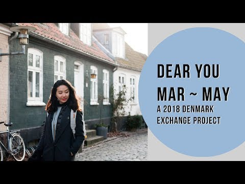 On Seasons and Home | Dear You 2018, Mar - May
