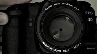 Видеоуроки по фотографии  Глубина резкости