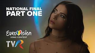 Finala Eurovision România 2020 - prima parte   LIVE (@TVR1)