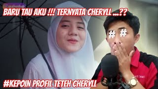 Download Lagu KEPOIN PROFIL NYA TETEH CHERYLL...!!! mp3