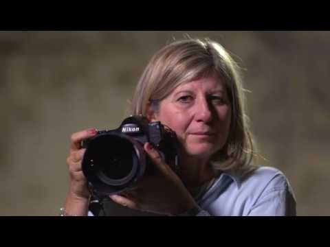 Makers: The Artists, their work, their lives Ep 2: Frances Andrijich