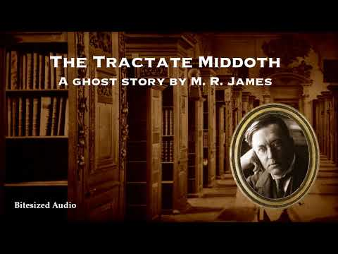 The Tractate Middoth | A Ghost Story By M. R. James | Full Audiobook
