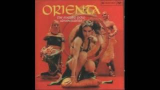 Yokahama Ferry Boat - Gerald Fried - Orienta (1959)