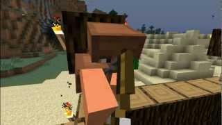 minecraft oczami jaskiniowca multiplayer 10 to nie być beatka
