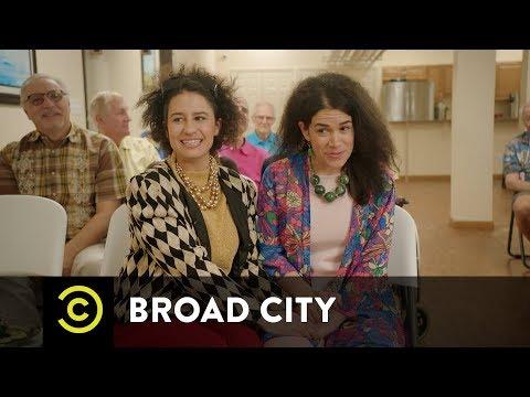 Behind Broad City - Designing the Girls' Wardrobe