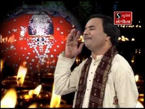 Ashapura Maa Ni Aarti - Utaro Aarti Mata Madhwadi Ni  - Hemant Chauhan