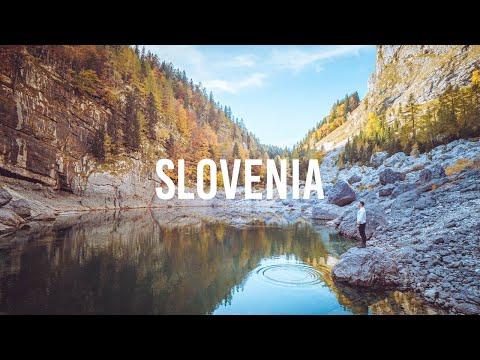 Lost In SLOVENIA...