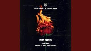 Roses feat. Jah Vinci