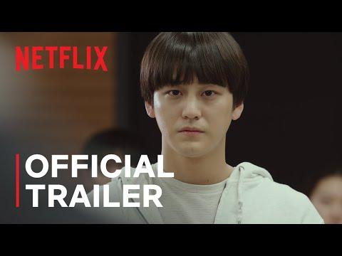 Law School | Official Trailer | Netflix