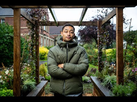 Timberland Presents Concrete Green With Loyle Carner