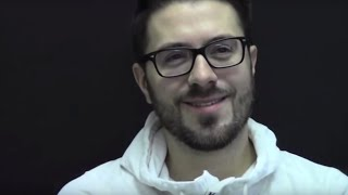 Danny Gokey Why Did God Let The Love Of My Life Die? Come On Let's Go