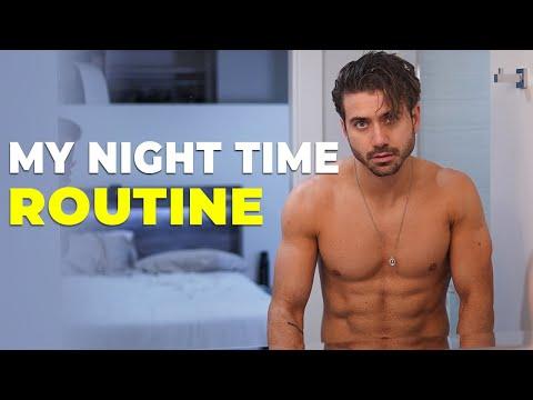 my-night-time-routine-2020-|-alex-costa