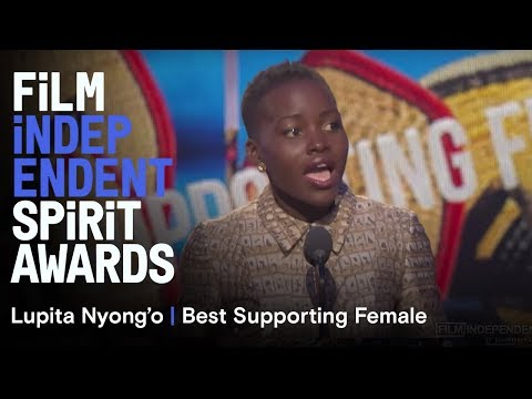 Best Supporting Female | 2014 Film Independent Spirit Awards