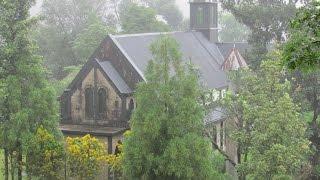 Umium Lake Cherrapunjee Sohra Mawlynnong Shillong Meghalaya - Halfway to Heaven - Incredible India