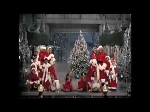 Everlasting Christmas Movie Montage  Happy Holidays! HQ