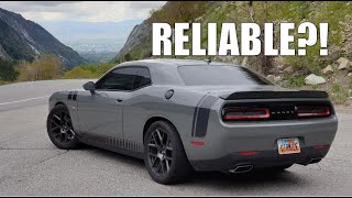 IS THE DODGE CHALLENGER RELIABLE???