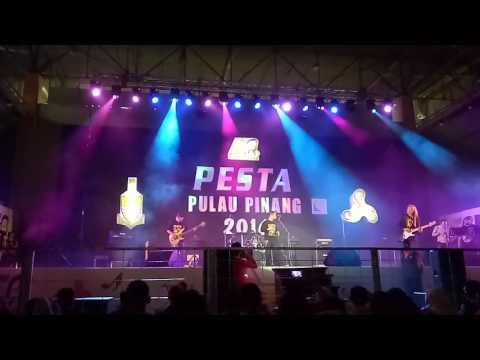 DATA : Ku Menanti Ku Menangis (Di Pesta Pulau Pinang)  20 Disember 2016