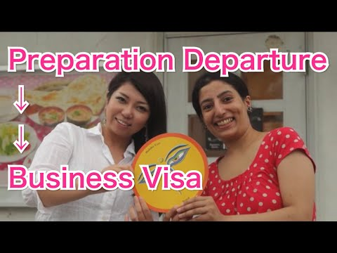Voice of Customer【#2】About Business visa