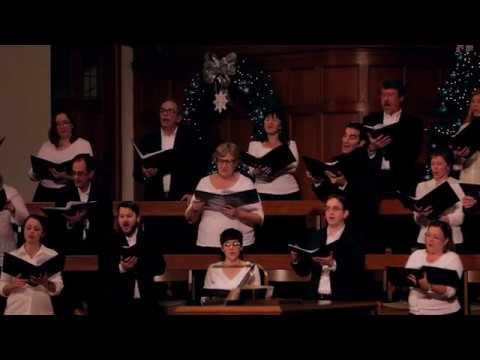 Pasadena Master Chorale - Twilight of the Year!