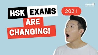 HSK EXAM CHANGES in 2020 - What You Need To Know!