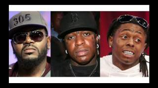 the truth behind the Birdman and Trick Daddy and Lil Wayne beef