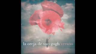 La Oreja De Van Gogh - Verano (Piano)