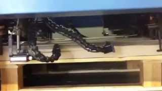 KBA RAPIDA 106-5+L printing with 20.000 sh/h