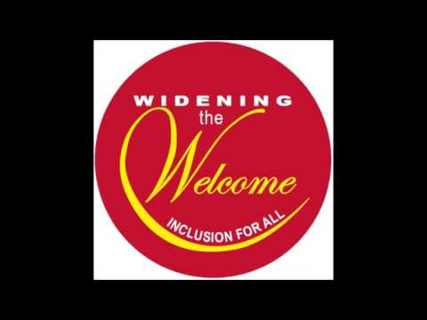 Equipping for Effective Ministries with and to the Autism Community - Widening the Welcome 2015