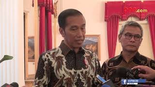 Mbah Moen Meninggal, Jokowi Merasa Kehilangan - JPNN.COM