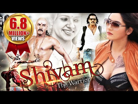 Shivam - The Warrior (2016) Hindi Dubbed...