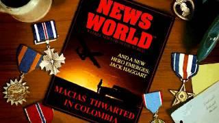 Silent Thunder A-10 Tank Killer II - Cinematic Colombia Award