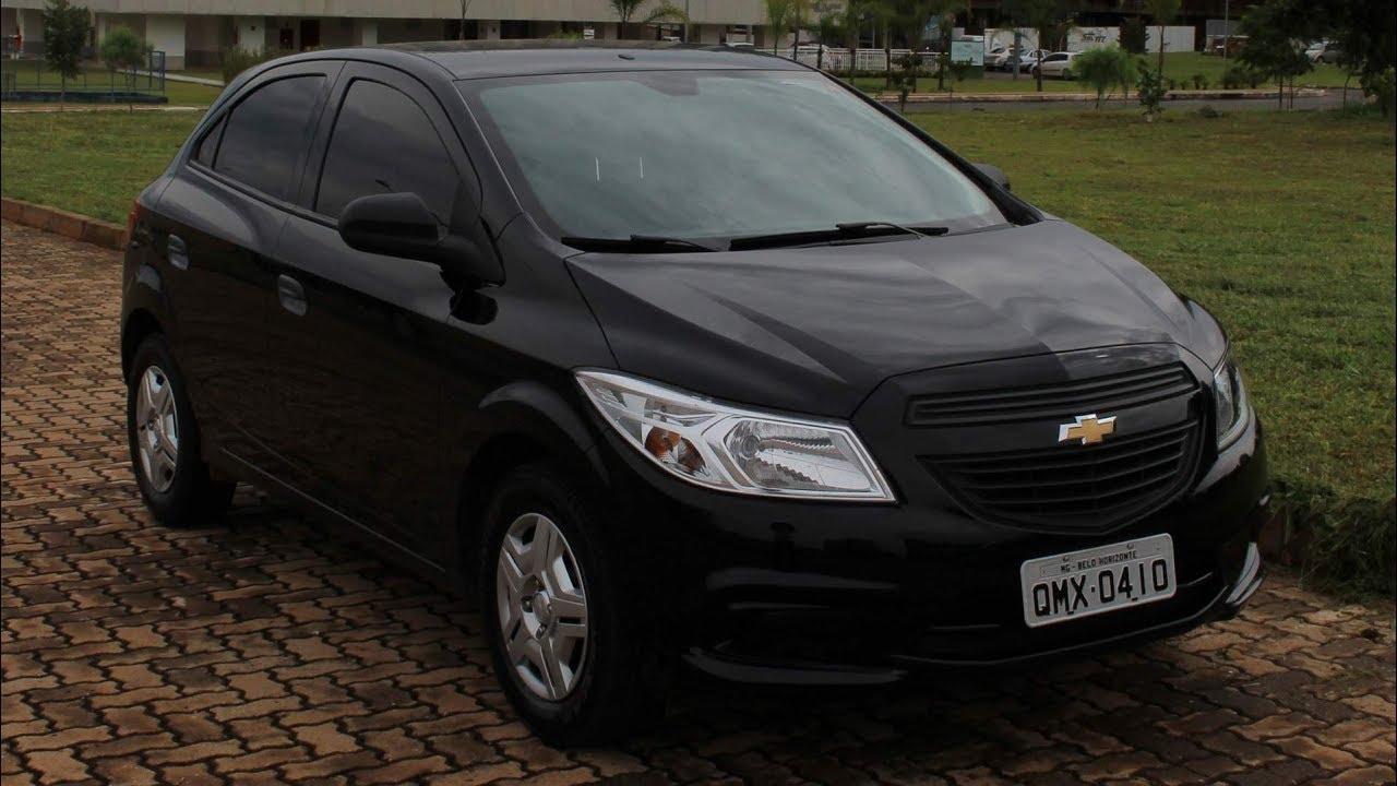 Chevrolet Onix Joy 1.0 2018: consumo, preço, detalhes ...