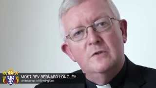 Archbishop of Birmingham to visit Amritsar, Punjab, India