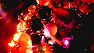 jay weinberg   the devil in i drum cam 2016