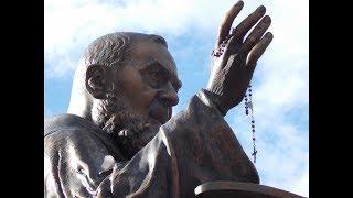 Historias del Padre Pío los lugares y los testigos que testimoniaron su vida y su obra