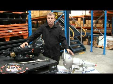 Performance Automatic Transmissions